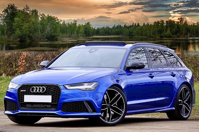 Audi dévoile la nouvelle RS6, quoi de neuf ?