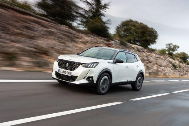 Nouveau Peugeot 2008 : le futur roi des Crossover ?