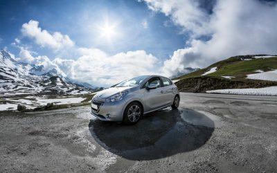 Nouvelle Peugeot 208 : le renouveau de la voiture la plus vendue de France !
