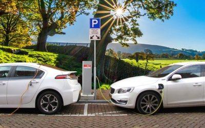L'achat d'une voiture électrique