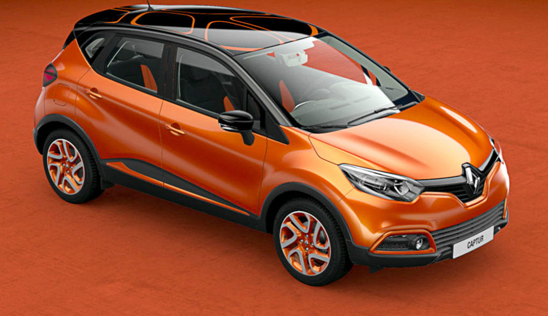 Que faut-il penser du nouveau Captur de Renault ?