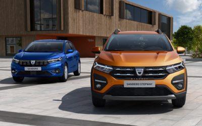 Nouvelle Dacia Sandero : la  bonne affaire