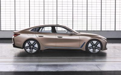 Les meilleures voitures électriques prévues en 2021-2022