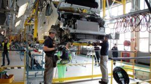 Crise des semi-conducteurs vers la hausse du prix des voitures